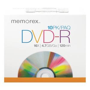 Memorex MEM05669