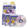 Verbatim VER95014 DVD+R Dual Disc, 8.50 GB, 240 min, PK 3