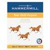Hammermill HAM103267 Multi Paper, 8-1/2 x 11 In, White, PK 5000