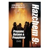 Emergency Film Group HZ0503-DVD DVD, Propane, Butane & Propylene