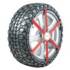 Michelin 9801000 Tire Snow Chains, Compostie, Pr