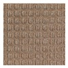 Andersen 02000510612070 Entrance Mat, Brown, 6 x 12 ft.