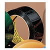 3M 00021200051678 Tape, Industrial, 5.3 mil, 1 In W, Black