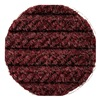 Andersen 2240174038 Entrance Mat, Wine, 8 x 3 ft.