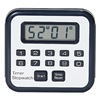 Control Company 5020 Alarm Timer/Stopwatch, Accuracy 0.01 Pct