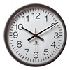American E56BAAR301 WALL CLOCK ARABIC ELECTRIC 2 1/4X
