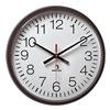 American E56BAAR301 WALL CLOCK ARABIC ELECTRIC 2 1/4X