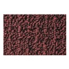 Notrax 138S0034RB Entrance Mat, 9LRD2, 3/8 In, 3 x 4 ft