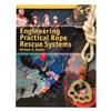Cengage Learning 9780766801974 Emergency Rope Rescue Systems, Booklet