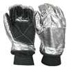 Shelby 5200 L Fire Glove, Blk, L, 1PR