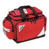 Ferno MB5107 RED Professional Trauma Bag, Red