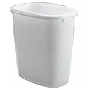 Rubbermaid 2958-00 WHT
