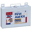 First Aid Only 224U 25 Person First Aid Kit