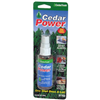 Household Essentials Llc 81702 2OZ Cedar PWR Spray