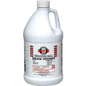 Rooto Drain Cleaner