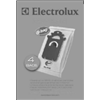 Electrolux Homecare Products EL202F Electrolux S-Clinic Bag