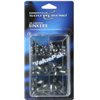 Maurice Sporting Goods VP-5 160PC Sinkers ASSTD