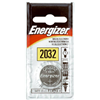 Eveready Battery Co ECR2032BP EVER 3V Lith Battery, Pack of 6