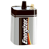 Eveready Battery Co 529 EVER 6V Alk Spr Battery