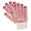 North By Honeywell 79/1191MZJ Abrasion Resistance Knit Glove, L, PR