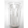 Bradshaw International 22302 12OZ CLR Acry Tumbler, Pack of 6