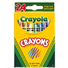 Crayola Llc 52-3024 24CT Crayon In Tuck Box