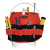Rooster Group 22054 54Pock Bucket Organizer