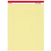 Mead 59610 50CT8-1/2x11 Legal Pad, Pack of 12
