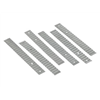 Amerimax Home Products 85131 500PK Galv Wall Ties
