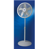 Lasko Products 1820 18&quot;Sand Osc ADJ Ped Fan