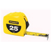"Stanley Consumer Tools 30-455 1""x25' YEL Tape Rule"