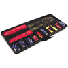 Gardner Bender Inc GK-15N 100PC Terminal/Tool Kit