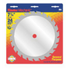 "Disston Company 440933 MM 10"" 60T Finish Blade"