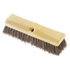 "Rubbermaid X130-06 10"" Deck Brush"