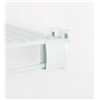 Closetmaid 2662000 2PK WHT Wall Bracket