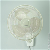 Lasko Products 3016 16&quot; Wall MNT Osc Fan