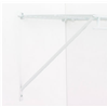 "Closetmaid 660600 2PK12"" WShelf Bracket"
