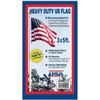 Annin Flagmakers 182005 3x5 Tough Tex US Flag