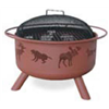 Landmann Mco Limited 28337 Big Sky Fire Pit