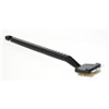 Rubbermaid, S.P.D. G101-12 Extra LH BBQ Brush