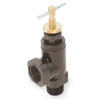 Dayton 3YB68 Valve, Pressure Relief