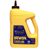Irwin Industrial Tool Co 65207 2.5LB BLK Chalk