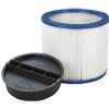 Shop-Vac Corp 90340-33 Hepa Repl Cart Filter