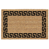 Uscoa Llc 31681 20x30 Cocoa Greek Mat