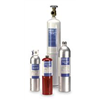 Industrial Scientific 1810-2163 Calibration Gas Cylinder, 103L