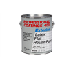 True Value Mfg Company ACP17-5G PCG 5GAL WHT FLT Paint