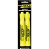 Sanford Corp 25162PP 2PK FluoYEL Highlighter