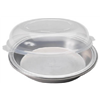 Nordic Ware 44103 13x11.75 Pie Pan/Cover