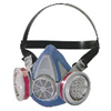 Safety Works Llc 817664 Toxic Dust Respirator
