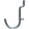 "National Mfg CO N180-331 8PK 1"" Curved Hook"